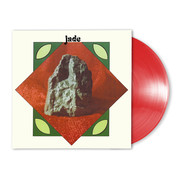 Jade - In Pursuit HHV Exclusive Red Vinyl Edition