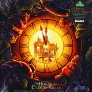 Nathan Barr - OST The House With A Clock In Its Walls