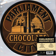 Parliament - Chocolate City HHV Exclusive Picture Disc Vinyl Edition