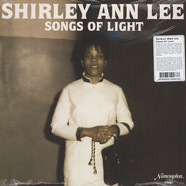Shirley Ann Lee - Songs Of Light Brown Vinyl Edition