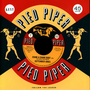 September Jones / Pied Piper Players - Chink A Chank Baby / That's What Love Is