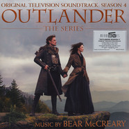 Bear McCreary - OST Outlander 4 Coloured Vinyl Edition