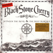 Black Stone Cherry - Between The Devil & The Deep Blue Sea Coloured Vinyl Edition