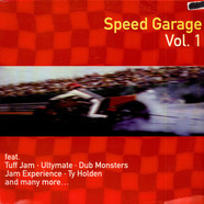 V.A. - Speed Garage Vol. 1