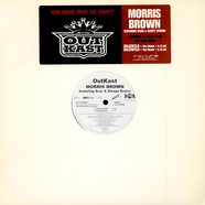 OutKast - Morris Brown