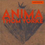 Thom Yorke - Anima Black Vinyl Edition