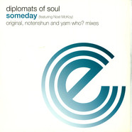 Diplomats Of Soul - Someday