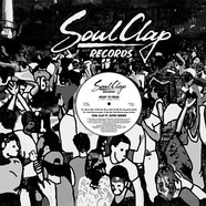 Soul Clap - Ready To Freak Feat. Kathy Brown