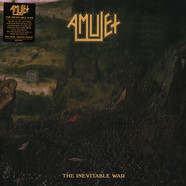 Amulet - The Inevitable War