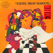 Paul Baillargeon & Dean Morgan - Viens, Mon Amour