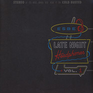 Esbe - Late Night Headphones Volume 1