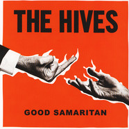 Hives, The - I'm Alive / Good Samaritan