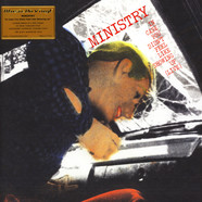 Ministry - In Case You Didn't Feel Like Showing Up (Live) Colored Vinyl Version