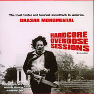 Drasar Monumental - Hardcore Overdose Sessions