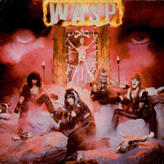 W.A.S.P. - WASP: Winged Assassins