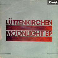Tobias Lutzenkirchen - Moonlight EP