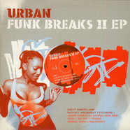 V.A. - Urban Funk Breaks II EP