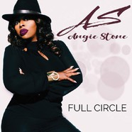 Angie Stone - Full Circle Pink Vinyl Edition