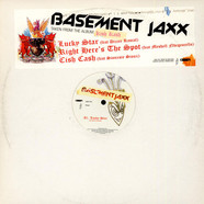 Basement Jaxx - Lucky Star