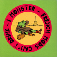 I Monster - French Mods Can't Drink