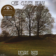 One Eleven Heavy - Desire Path Black Vinyl Edition