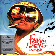 V.A. - OST Fear And Loathing In Las Vegas Limited Edition