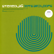 Stereolab - Dots & Loops Black Vinyl Edition