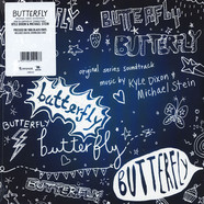 Kyle Dixon & Michael Stein - OST Butterfly