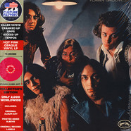 Flamin' Groovies - Flamingo Pink Vinyl Edition
