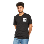 The North Face - S/S Fine Tee