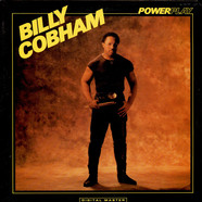 Billy Cobham - Powerplay