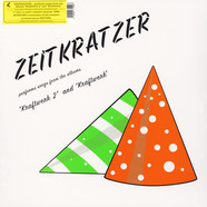 Zeitkratzer - Zeitkratzer Performs Songs From The Albums Kraftwerk 2 And Kraftwerk
