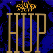 Wonder Stuff, The - Hup