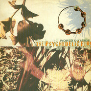 Psychedelic Furs, The - World Outside
