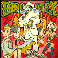 Disco Tex & His Sex-O-Lettes - Disco Tex & The Sex-O-Lettes Review