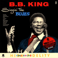 B.B. King - Singin The Blues Audiophile Edition