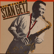 Stan Getz - The Best Of Stan Getz
