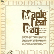 V.A. - Maple Leaf Rag: Ragtime In Rural America