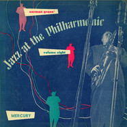 Norman Granz - Jazz At The Philharmonic Vol.8