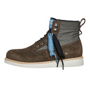 Timberland x Wood Wood - 6 Inch Madness Wedge