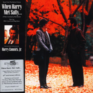 Harry Connick Jr. - OST When Harry Met Sally Coloured Vinyl Edition