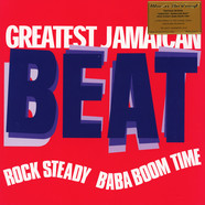 V.A. - Greatest Jamaican Beat Coloured Vinyl Edition