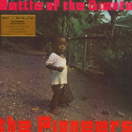 Pioneers - Battle Of The Giants Coloured Vinyl Edition