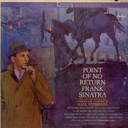 Frank Sinatra - Point Of No Return