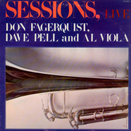 Don Fagerquist, Dave Pell And Al Viola - Sessions, Live
