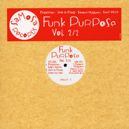 V.A. - Funk Purpose Volume 2 Part 2