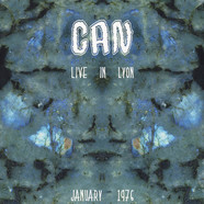 Can - Live In Lyon 1976