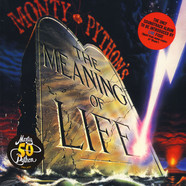 Monty Python - OST The Meaning Of Life