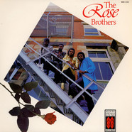 Rose Brothers, The - The Rose Brothers