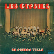 Les Gypsies De Pétion Ville - Album III - Courage